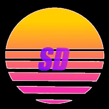 Sunny Dhesi Logo